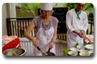 Aonang Phu Petra Resort Krabi /Cooking Class