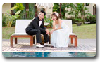 Aonang Phu Petra Resort Krabi /Wedding